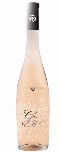 Grain de glace le ros d hiver des vignerons de st tropez boire en cette p riode glaciale - Les sainte glace 2017 ...