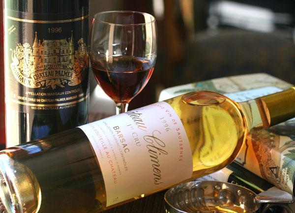 qualite vin millesime